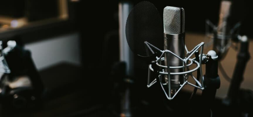 Microphone Blog